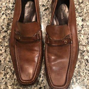 ALLEN EDMONDS loafers